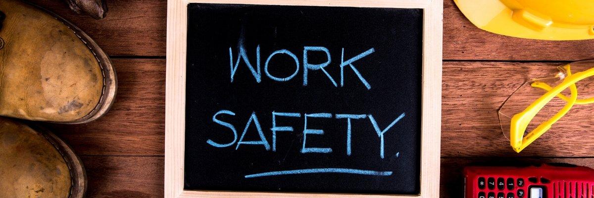 Arbeitssicherheit im Gerüstbau