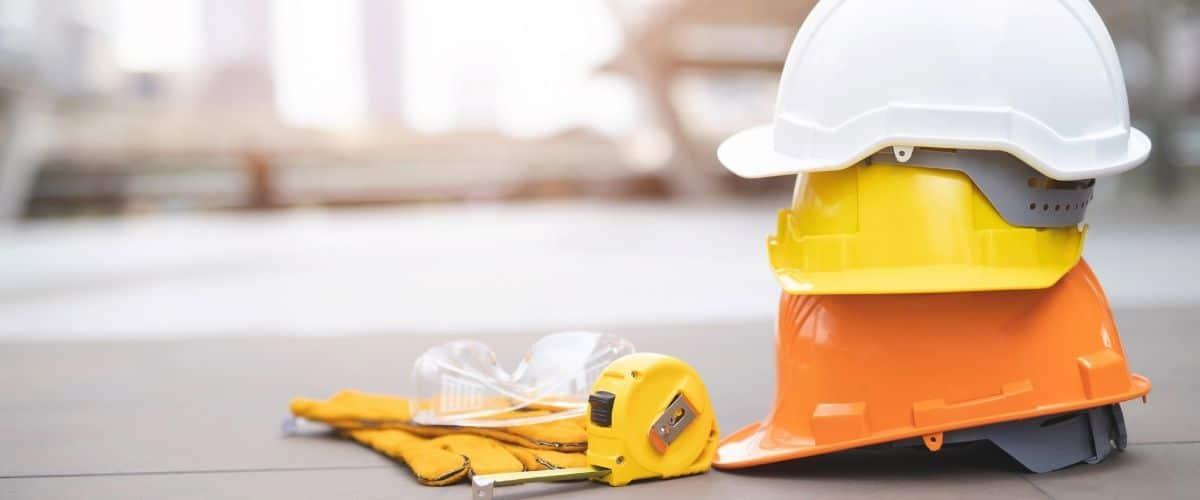 Arbeitsschutz auf der Baustelle: Vorschriften, die Leben retten.